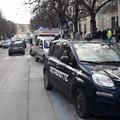 Dramma in Corso Cavour, uomo perde la vita