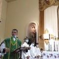 Troppi fedeli in chiesa, i vigili interrompono la Novena ai Santi Medici