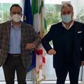 Un punto di ascolto a Ruvo di Puglia per l'assessore regionale Stea