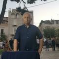 Luciano Lorusso si presenta alla città col sostegno dei big del centrodestra pugliese