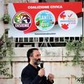 Santi Zizzo presenta programma e candidati della sua coalizione