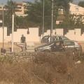 Auto bloccata al passaggio a livello tra Ruvo e Terlizzi, treni in ritardo