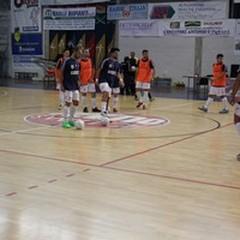 Al Palacolombo lo stage per l'U21 del San Rocco