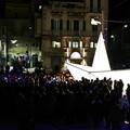 """""""Tra lagane e baccalà """": il 24 dicembre torna a Ruvo al tradizione del pesce in Piazza dell'Orologio"""