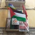 Rifondazione Comunista porta in Consiglio Comunale la questione palestinese