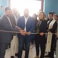 Tre nuove aule per il Liceo Tedone