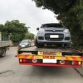 Incidente sulla via per Terlizzi, due auto coinvolte