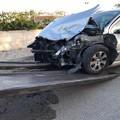 Incidenti stradali, dati confortanti per Ruvo di Puglia