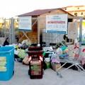 Un progetto di riqualificazione per l'isola ecologica di Ruvo