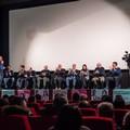 Michele Emiliano a Ruvo a sostegno dei candidati del centrosinistra