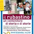 """"""" Il rubastino"""": un incontro per raccontare 50 anni di Storia e Storie"""