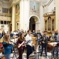 Il Coro Modus Novus in concerto nella Chiesa di San Domenico
