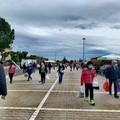 Buona la prima per il mercato alimentare a Ruvo di Puglia
