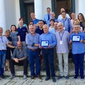 """""""Il Rubastino"""" a Mortegliano (UD) per l'VIII Convegno dei Giornali Editi delle Pro Loco"""