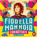 Fiorella Mannoia in Puglia per l'unica e ultima data di Combattente Tour
