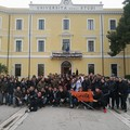 Anche gli studenti del Tedone a Foggia per ricordare le vittime delle mafie