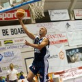 Talos Basket, beffa all'overtime
