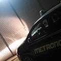 Strada bloccata dai ladri, ma arriva la Metronotte e il colpo fallisce