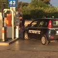 Sventato il furto a stazione di servizio di Ruvo di Puglia
