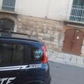 Furto nella sala slot, vigilanti e Carabinieri bloccano il presunto responsabile