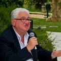 Michele Pellicani presidente della Pia Unione Santi Medici di Ruvo di Puglia