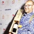 """Ancora un riconoscimento per Michele Pinto e il suo  """"In vino veritas """""""