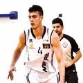 Il Talos si rafforza col playguardia Mirko Gentili