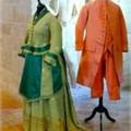 Abiti storici in mostra, dalla Casa-Museo Jatta di Ruvo al Castello Svevo di Bari