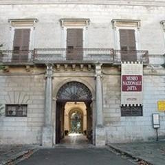 Museo Jatta aperto in via eccezionale. Esperienza da riperere