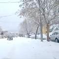 Aggiornamento meteo: in arrivo nevicate su Ruvo di Puglia