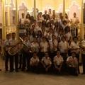 """Talos Festival, attesa per l'esibizione dell'orchestra di fiati  """"Città di Cisternino """""""