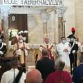 Festa dell'Ottavario ai tempi del Covid19, fra devozione e ottimismo