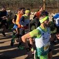 """Oltre 300 atleti al primo """"Winter eco-trail"""" nel Parco nazionale dell'Alta Murgia"""