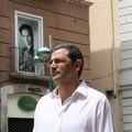 """Pasquale Vitagliano a Ruvo di Puglia racconta il suo  """"Sodoma """""""