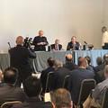 Perrone si congeda dall'ANCI: «Ho aperto la mia prospettiva di amministratore locale»