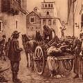 """""""Peste, Colera e Coronavirus """", storie di epidemie a Ruvo di Puglia"""