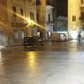 Via i paletti da piazza Garibaldi