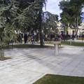 Il chiosco della villa comunale di Piazza Dante sarà dato in gestione