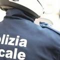 Ferragosto di lavoro per la polizia locale