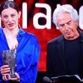 """All'attrice ruvese Elena Cotugno il Premio  """"Maschere del Teatro Italiano """""""