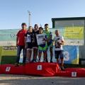 Mountain Bike, lusinghieri risultati per i giovani ciclisti ruvesi