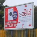 """""""Mettila a 90° """", a Ruvo di Puglia una pubblicità di pessimo gusto"""