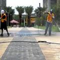 Sanificazione delle strade cittadine, potenziate e prolungate le attività