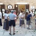 """""""Quaderni di viaggio """": raccolta di sketch urbani della Puglia in su"""