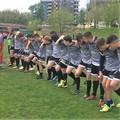 Al via la preparazione atletica del Rugby Corato