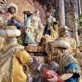 A San Biagio il presepe napoletano lascia l'Annunziata