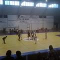 Buona la prima per la Tecnoswitch Ruvo Basket