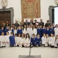 """""""Salva la tua lingua locale"""", premiati a Roma i bambini della scuola Bovio di Ruvo di Puglia"""