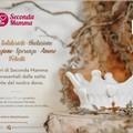 Il dono solidale di Seconda Mamma per Pasqua: «Aiutateci a sostenere chi è in difficoltà»