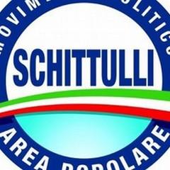 """Lista Schittulli:  """"No a un centrodestra bis, non siamo contro nessuno """""""